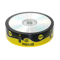 Maxell CD-R80 25-pack spindle